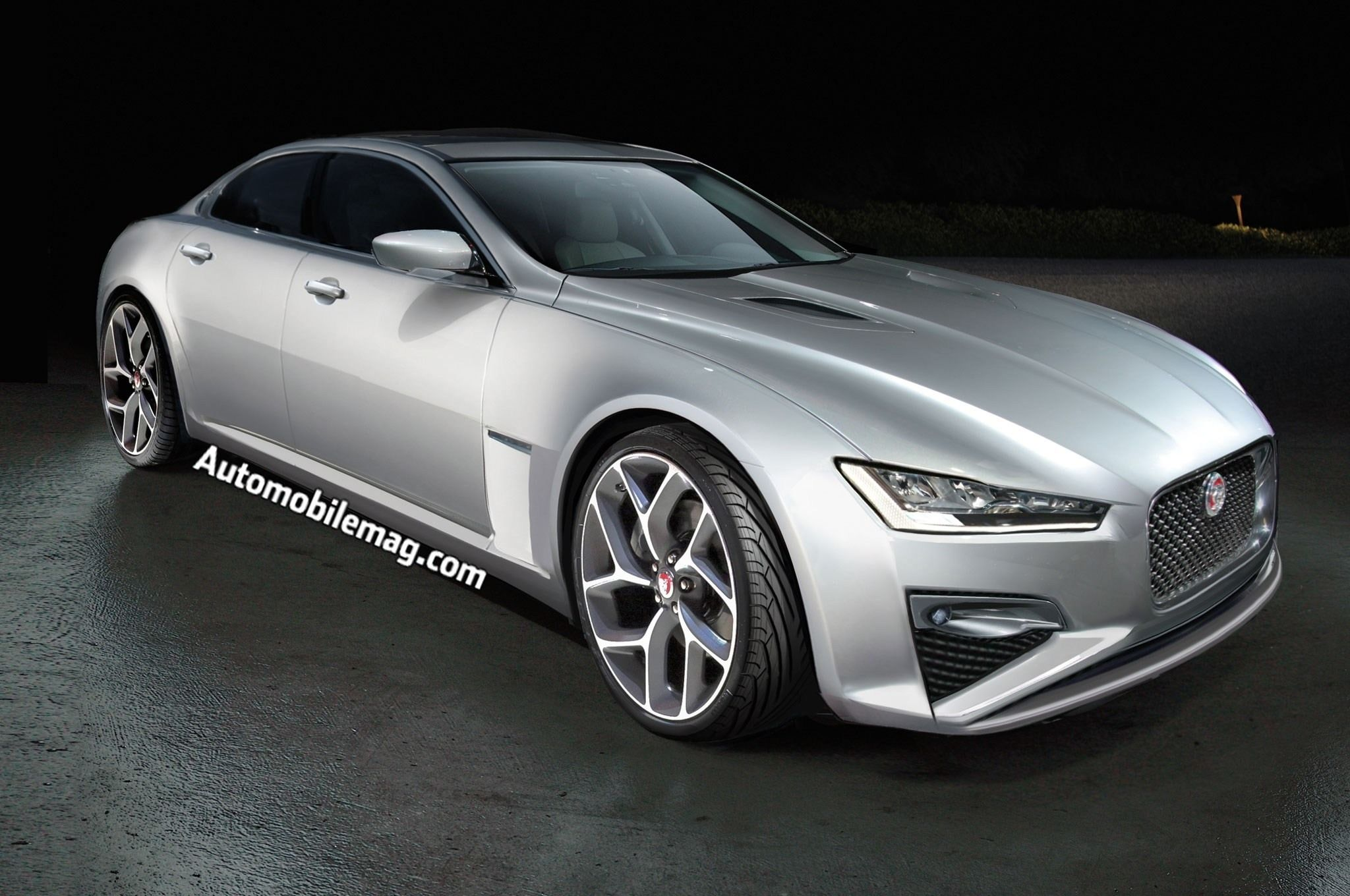 2019 Jaguar Xf Supercharged Interior Exterior And Review
