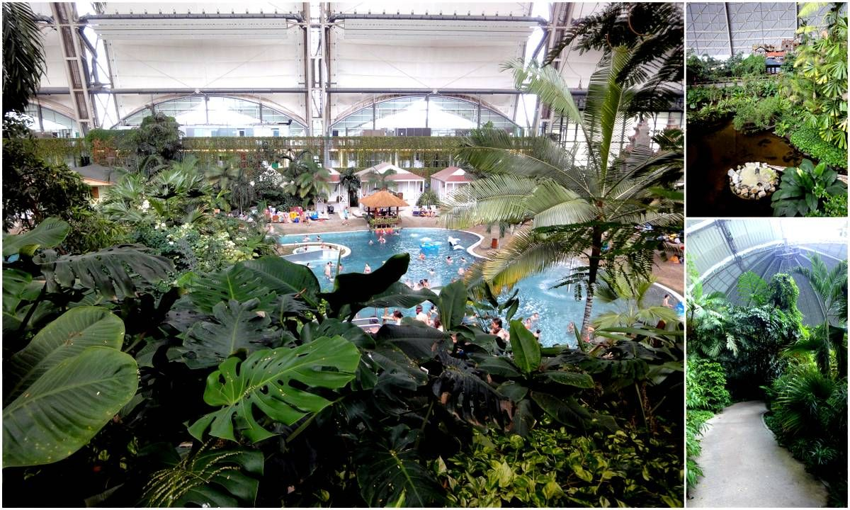 Tropical Islands http://euseionde.blogspot.de/2012/06/tropical-islands-parque-aquatico-na.html