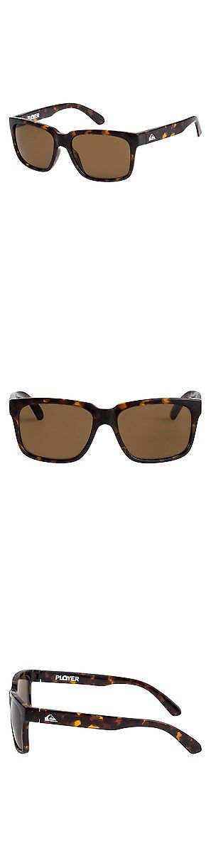 Sunglasses 131411: Quiksilver™ Player - Sunglasses For Boys Eqbey03004 -> BUY IT NOW ONLY: $55 on eBay!