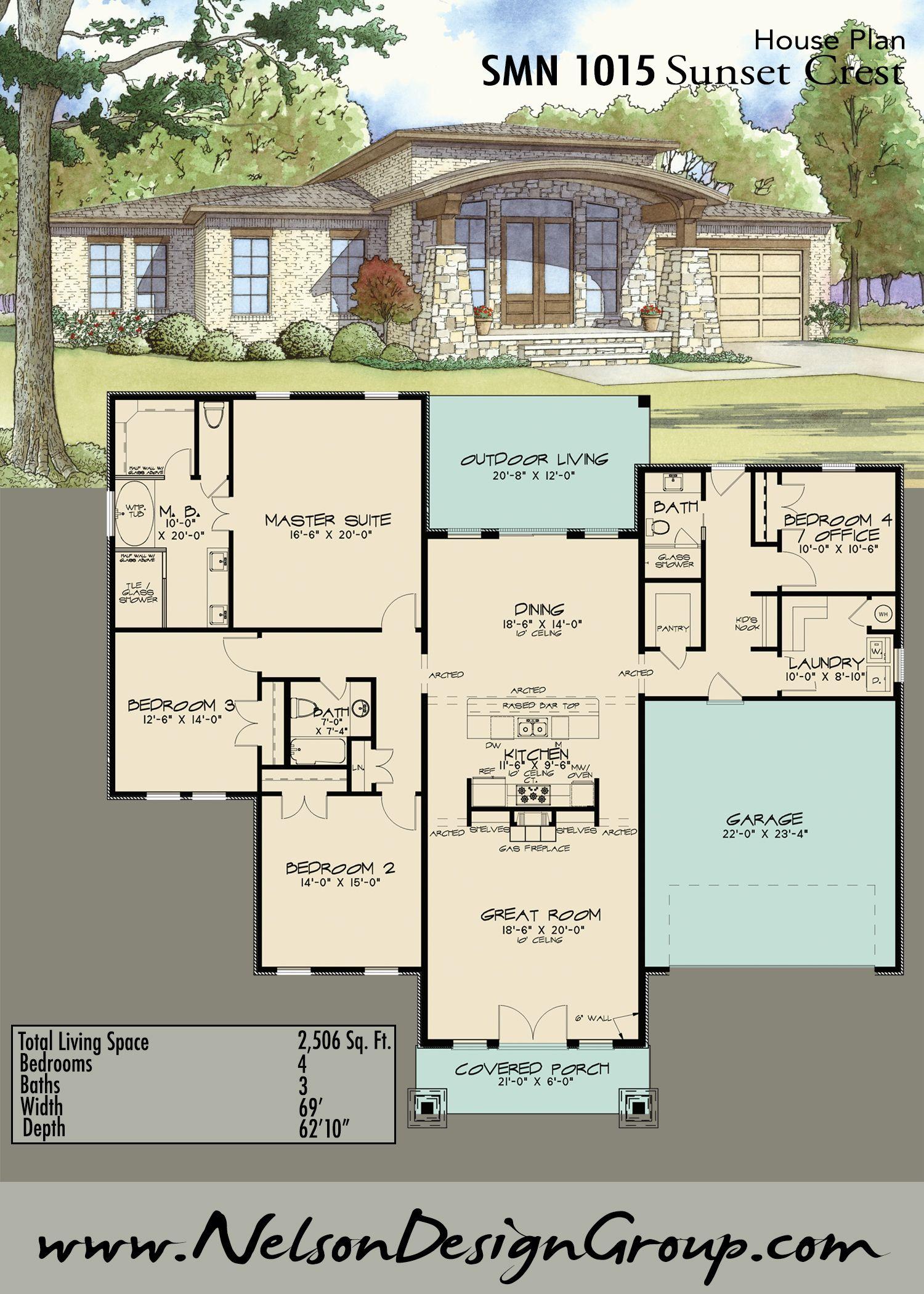 Modern Moderndesign Houseplan Homeplan Homedesign Grandentrance Brick Stone Columns Garage House Plans Modern House Plan House Design