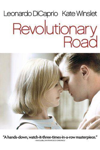 Amazon com: Revolutionary Road: Leonardo DiCaprio, Kate