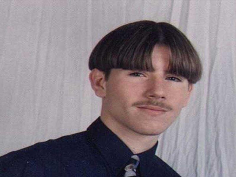 90's Nostalgia - Dodgy Hairstyles - 90's Step.