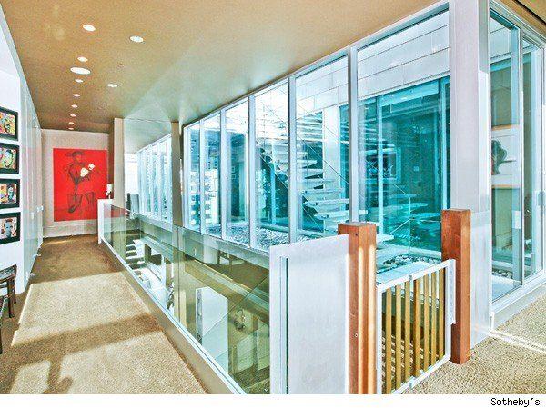 Alicia Keys Sells Astounding Glass Penthouse In New York City
