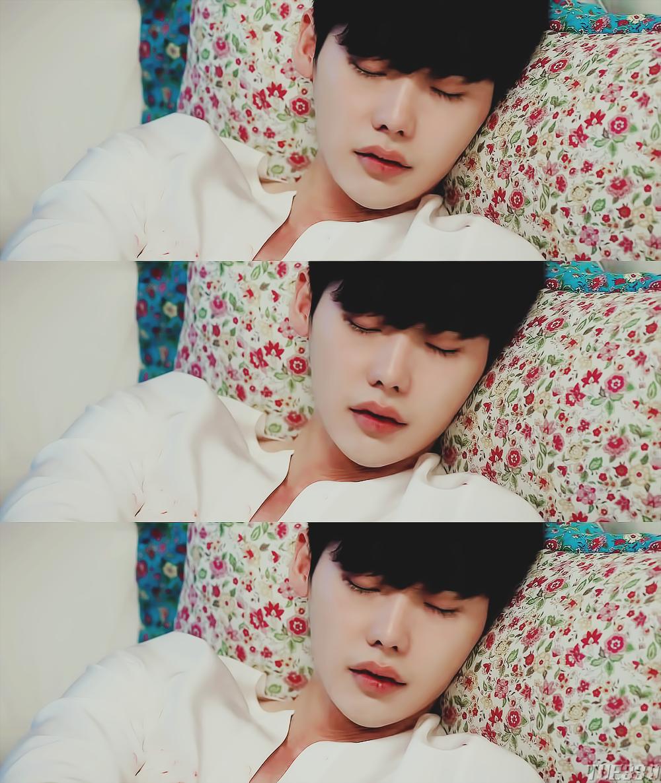 Only Lee Jong Suk — tuesday330: W E11 이종석 (강철 역) *Do not edit or...