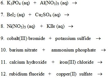 Net Ionic Equation | Chemistry | Pinterest | Chemistry and Equation