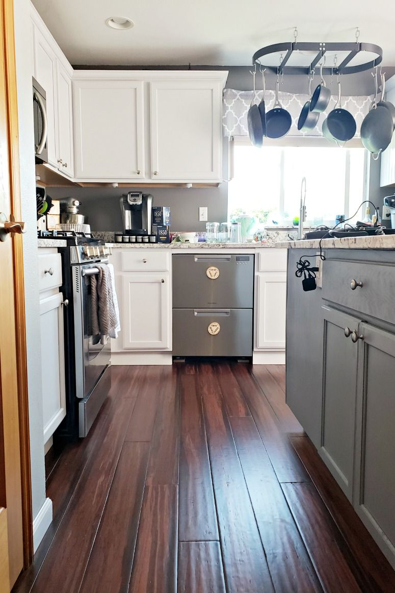 Tips For Installing Bamboo Floors In Your Home Installing Bamboo Flooring Engineered Bamboo Flooring Kitchen Flooring