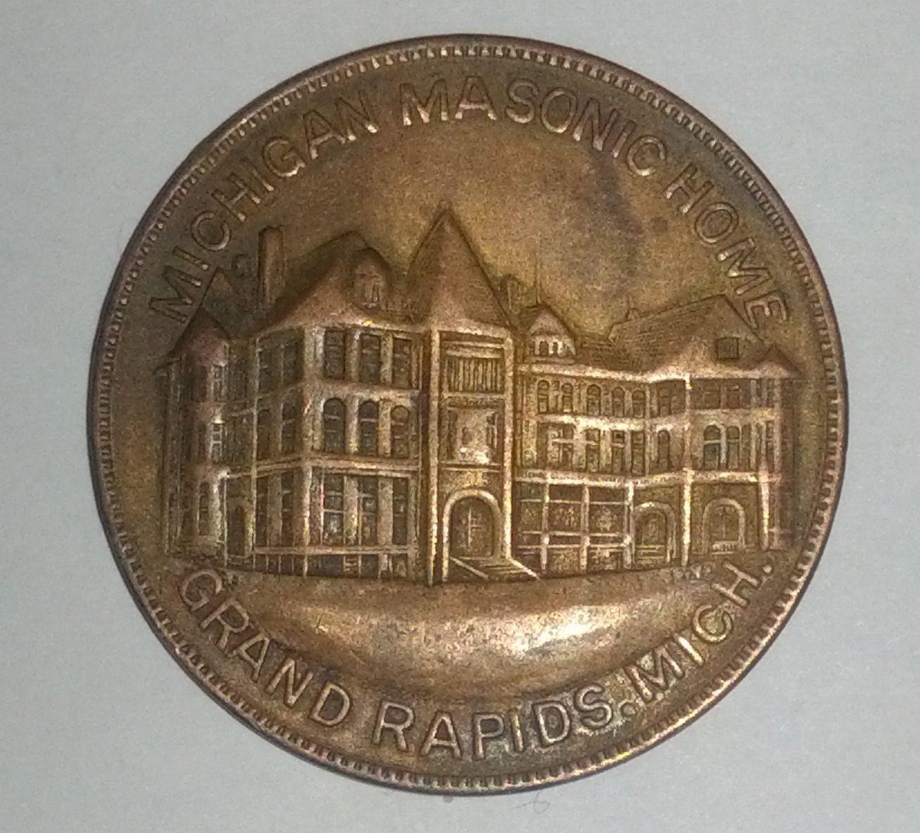 Michigan Masonic Home Grand Rapids Mi