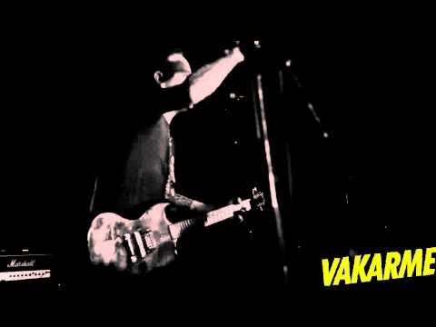 Dave Hause Trusty Chords Hot Water Music Cover The Music That