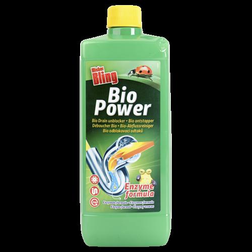 Bling Abflussreiniger 750ml Bio Power