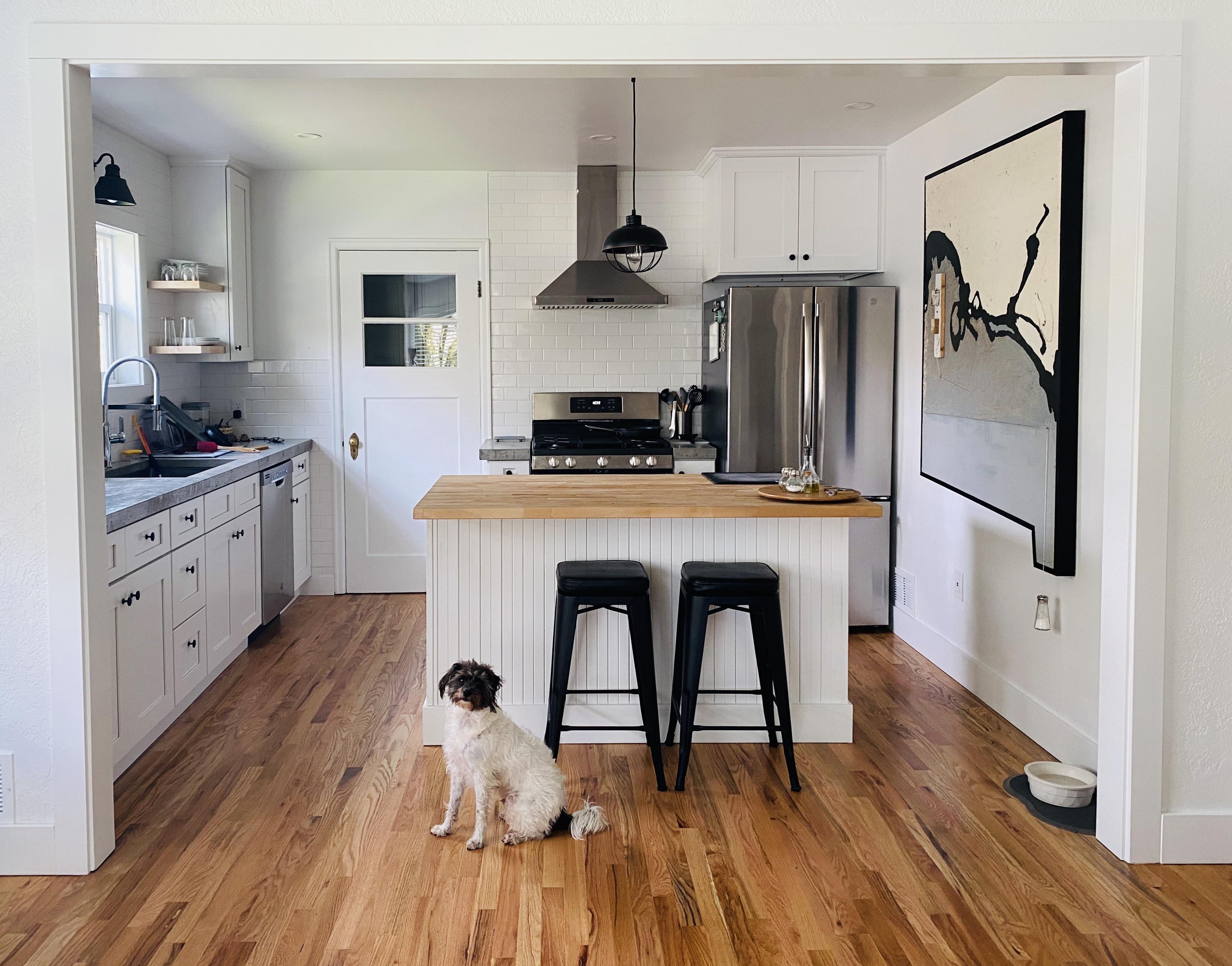 Our Kitchen Salem Oregon Home Homedesigns Design Homeideas Roomideas Room Rooms In 2020 Creative Kitchen Backsplash Glass Kitchen Cabinet Doors Kitchen Themes