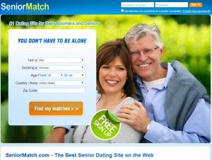 Matchseniors com log in