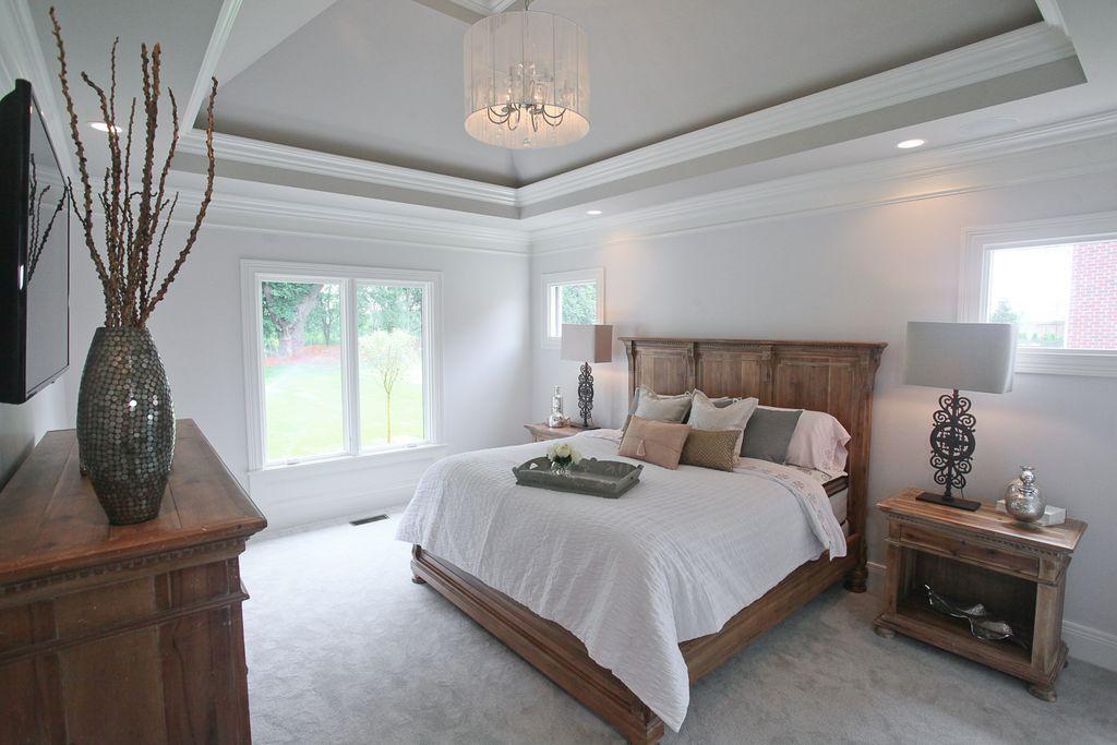 Restoration Hardware St James Panel Bed Master Bedroom Furniture Home Master Bedroom