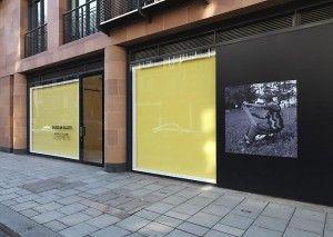 Gagosian Gallery (contemporary art), 6-24 Britannia Street + 17-19 Davies Street