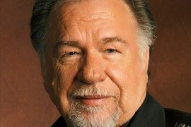 Country music legend, Gene Watson, is coming to town! Don't miss out! Book your cabin today!