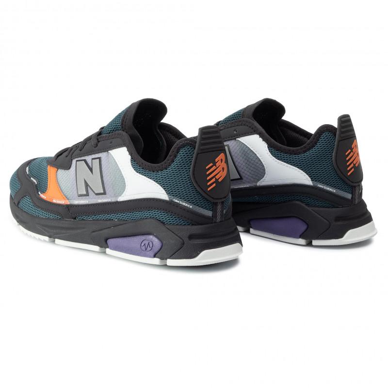 Sneakersy New Balance Msxrchla Kolorowy Sneakersy Polbuty Meskie Eobuwie Pl Dc Sneaker Sneakers Shoes