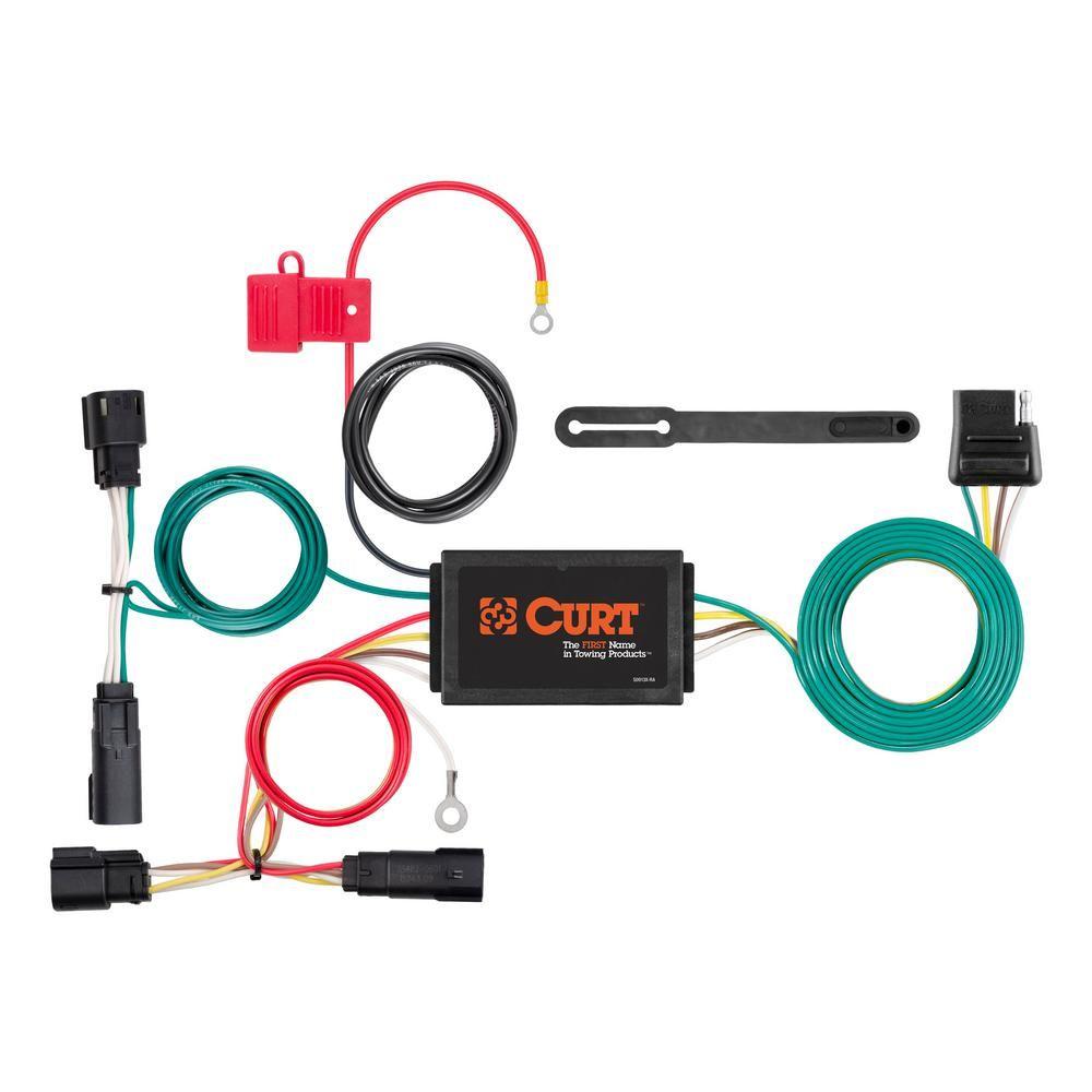 Chevy Cruze Wiring Harness Plug