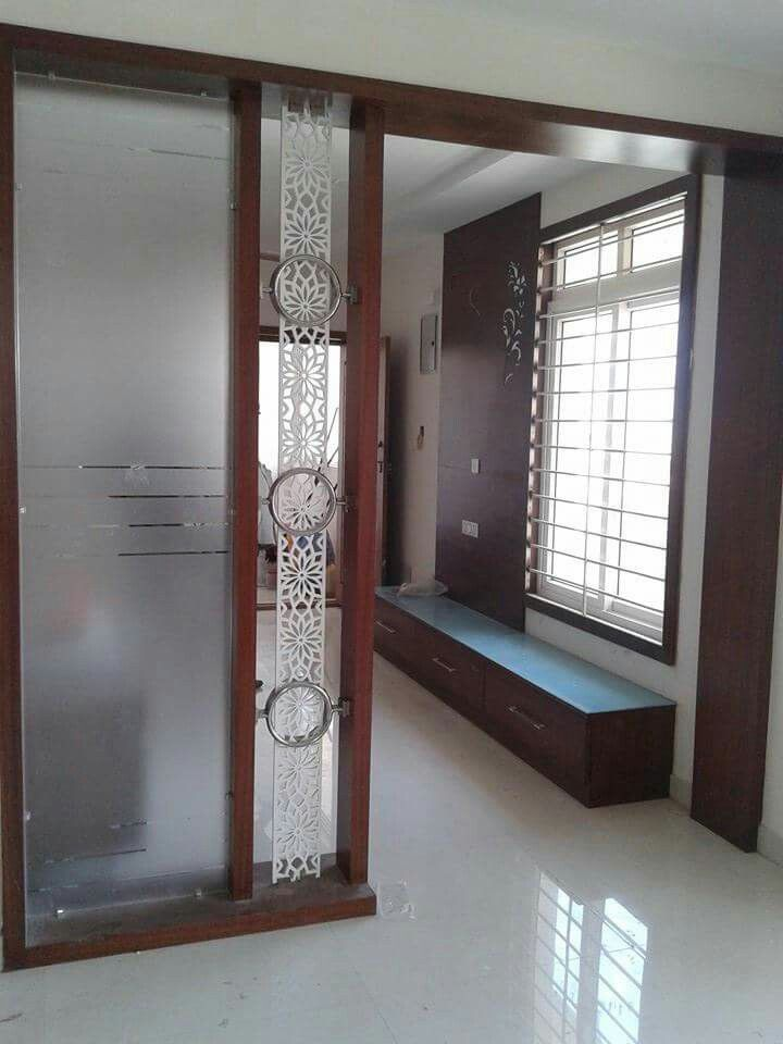 Room Partitions Designs: Living Room Partition Design