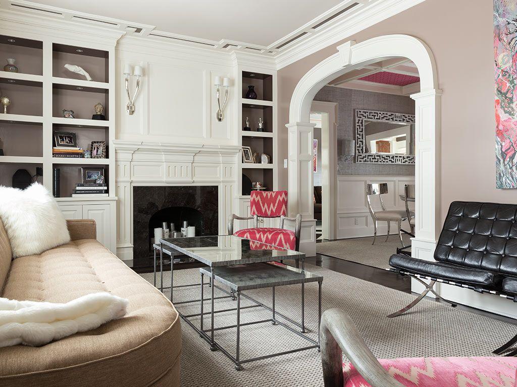 Residential Interior Design In Summit New Jersey 3