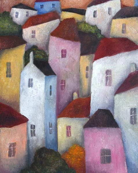 Jeremy Mayes | ArtGallery.co.uk
