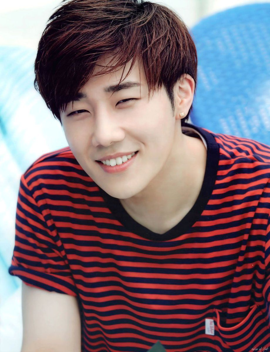 Image result for sunggyu