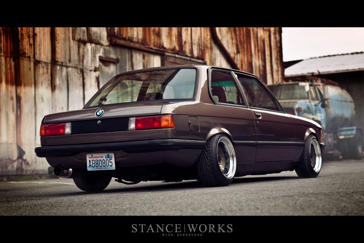 Good old BMW