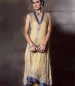 D3084 Churidar Pajama Pishwas Anarkali Style Frock Style Pishwaz Dresses Special Offer