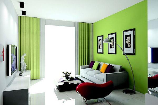Warna Cat Ruang Tamu Women Online Magazine 3 Top Home Interiors Pinterest