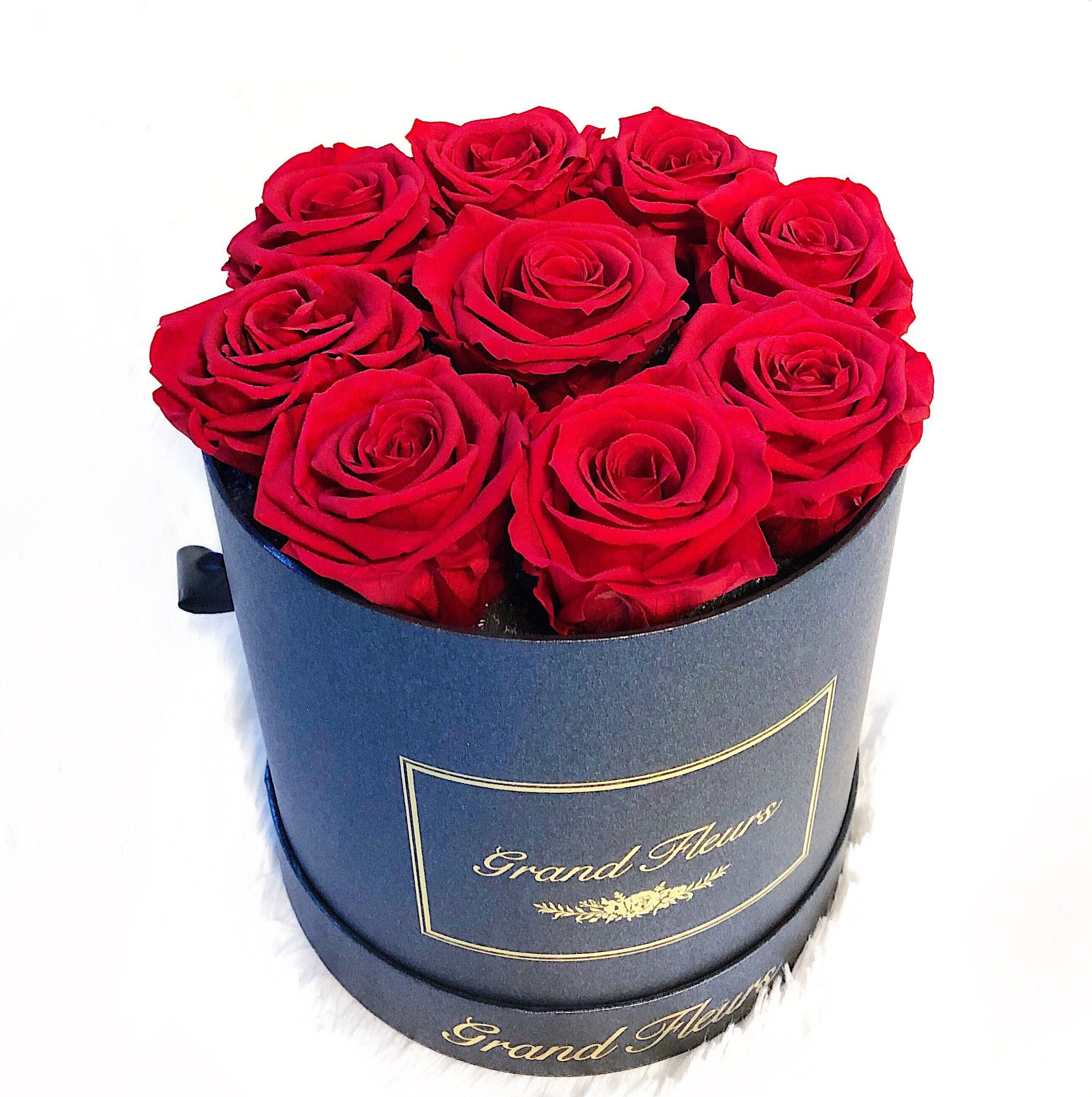 Infinity Signature Round Mother S Day Pre Order In 2021 Infinity Signature Rose Color