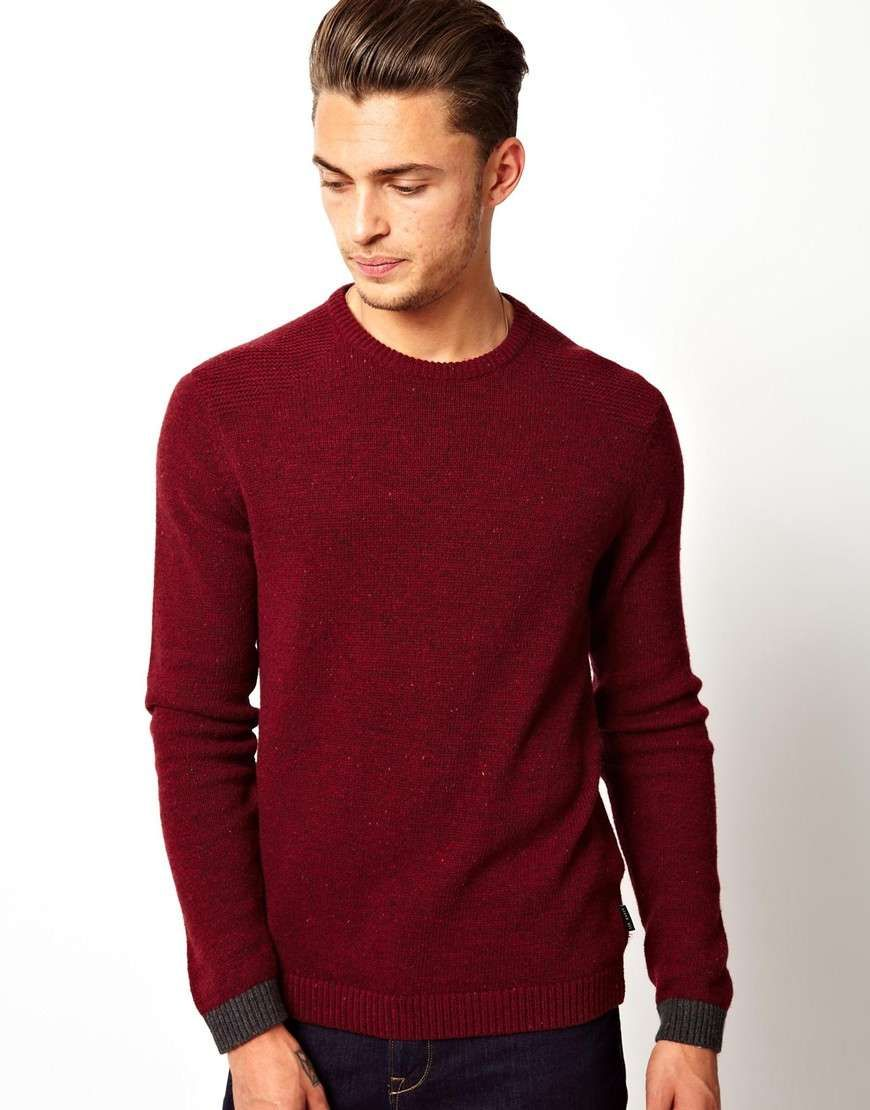 Love the Ted Baker Color Block Sweater on Wantering | holiday ...