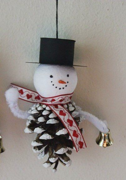 Pin by Tere Martinez on Manualidades Pinterest Craft, Pine cone