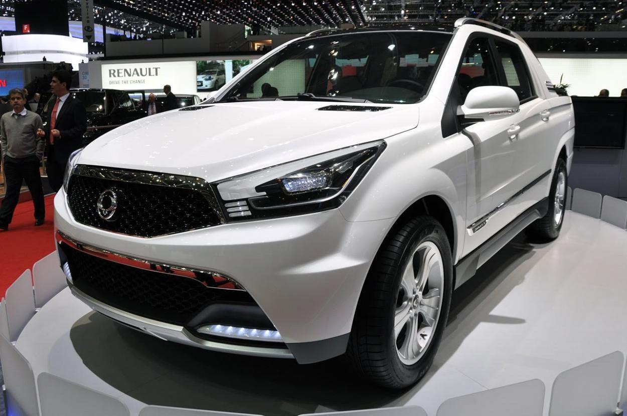 2017 Honda Ridgeline White Edition On Show Auto Otaku
