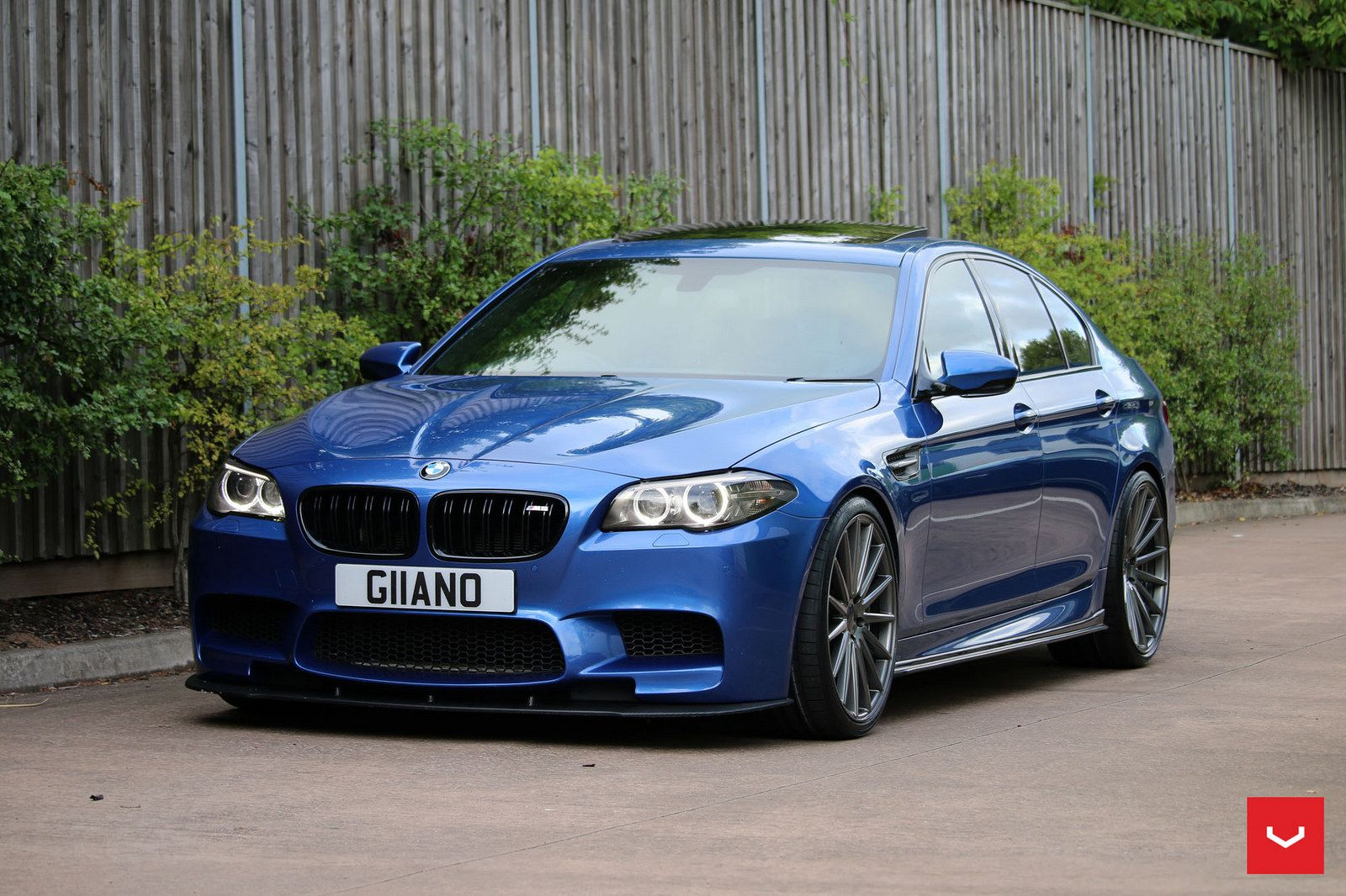 Official Modified F10 M5 Thread Page 4 M5post Bmw M5 Forum