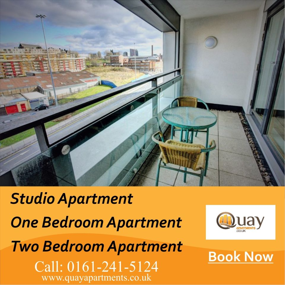 Pin By Quayapartments On Aparthotels Manchester