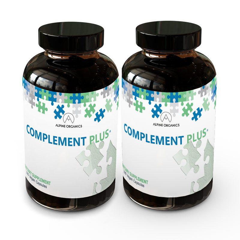Plus Vegan Vitamin Capsules Premium PlantBased