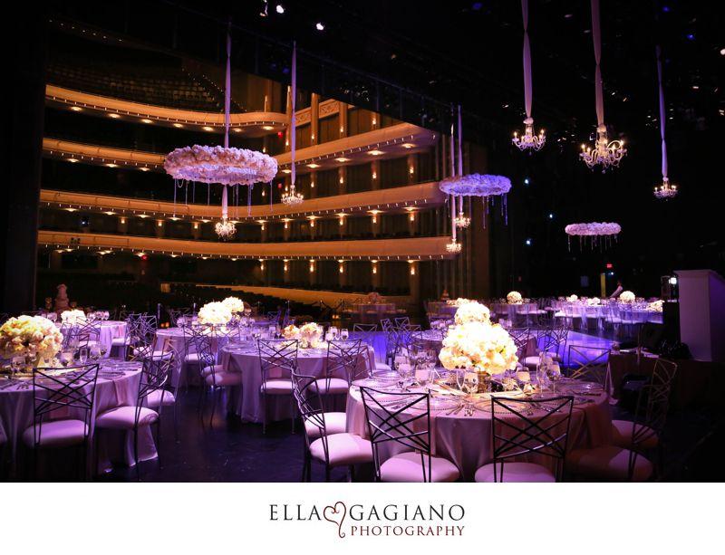 Smith Center Las Vegas Fairy Tale Wedding Jewish Details