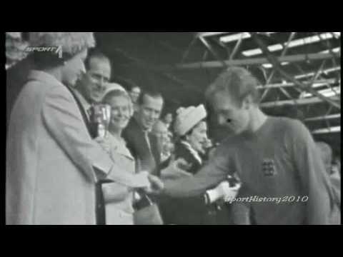 Fussball Wm 1966 Deutschland Vs England Wembley Tor Finale Fussball Gucken England Deutschland Fussball Wm