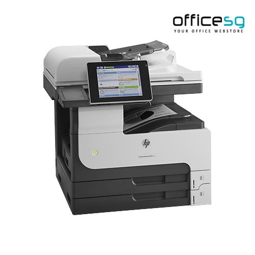 Buy HP LaserJet Enterprise MFP M725dn Printer Online  Shop
