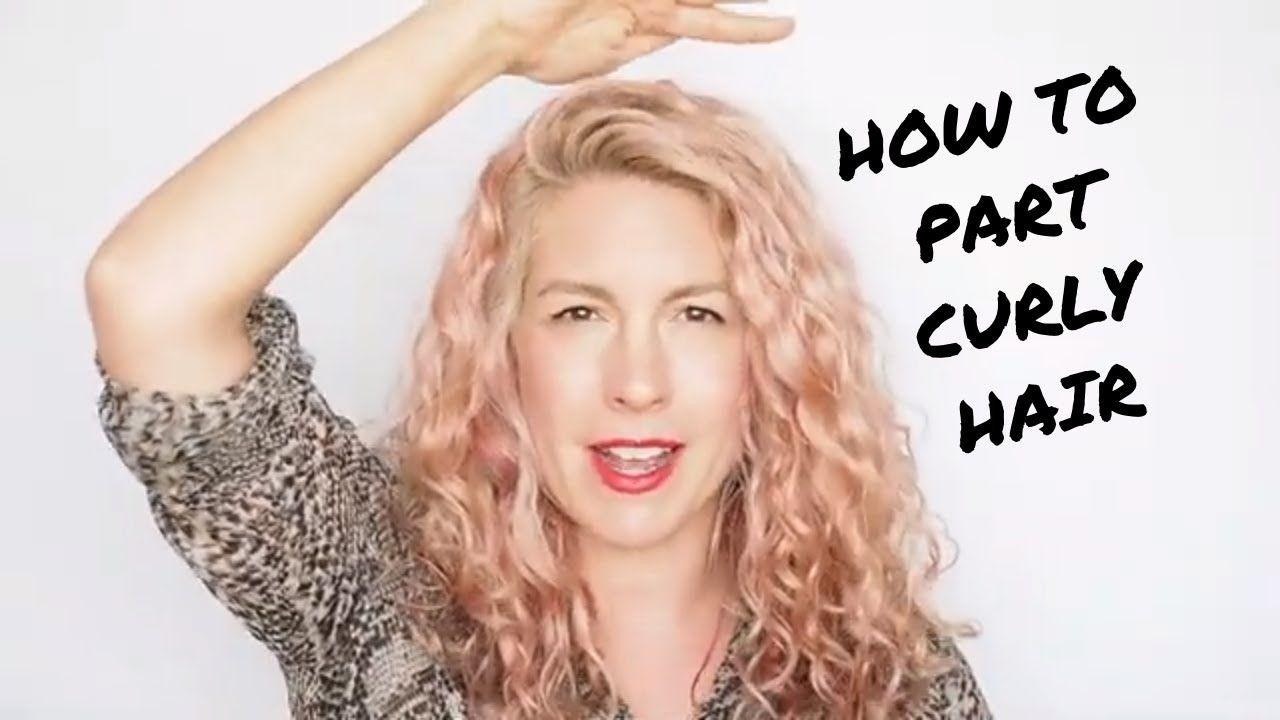 Park Art|My WordPress Blog_Should I Cut My Curly Hair Short Quiz