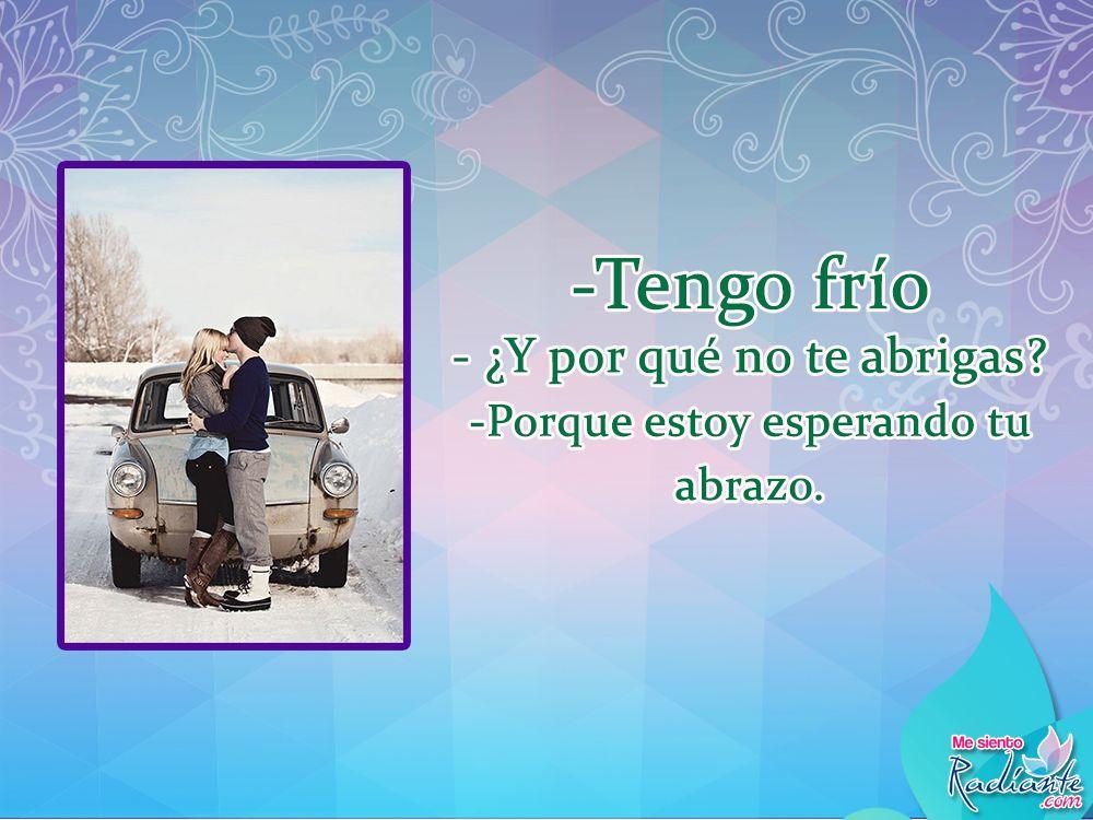 #TengoFrio #Amor #Sexo