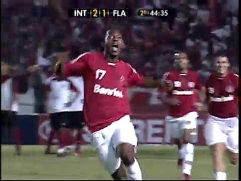 Inter 2x1 Flamengo Andrezinho Gol De Falta No Final Do Jogo Inter Classificado Gol Flamengo Clube
