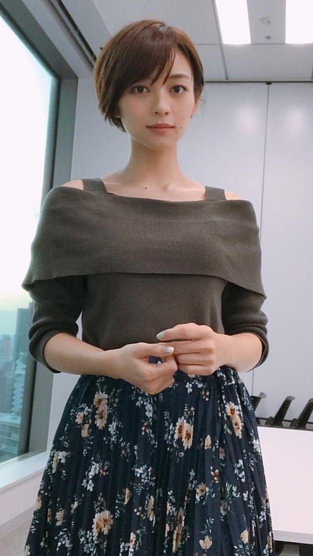 淑女款短髮 おしゃれまとめの人気アイデア Pinterest Joanne Tsai ショート 美人 髪型 レディース ショートカット