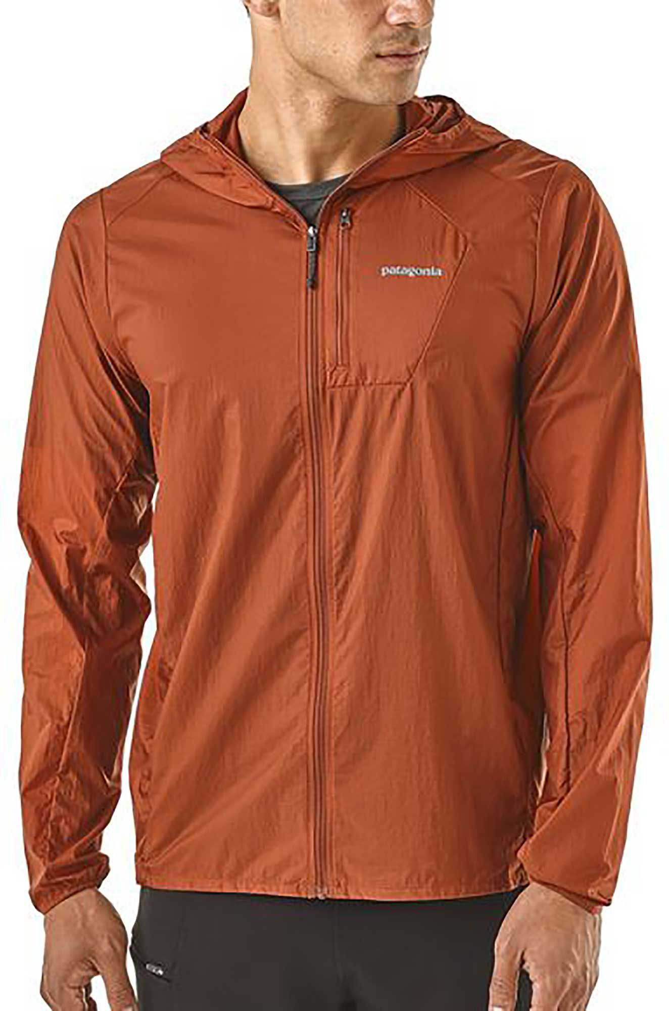 a14567ff8 Patagonia Men's Houdini Shell Jacket | Products | Jackets, Outerwear ...