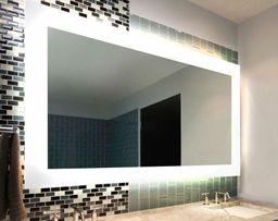 Lampe Badezimmerspiegel ~ Oled badezimmerspiegel oleddesign oled