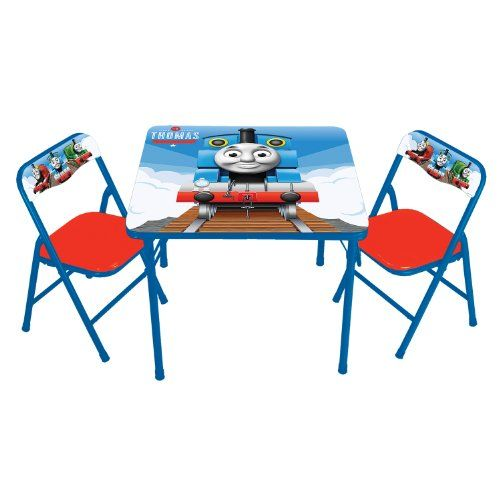Kids Only Thomas The Tank Activity Table Set Kids Only//  sc 1 st  Pinterest & Kids Only Thomas The Tank Activity Table Set Kids Onlyhttp://www ...