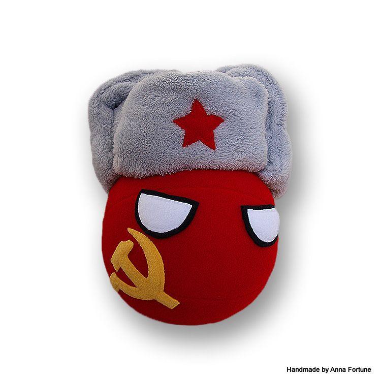 Soviet And The Doctor Polandball