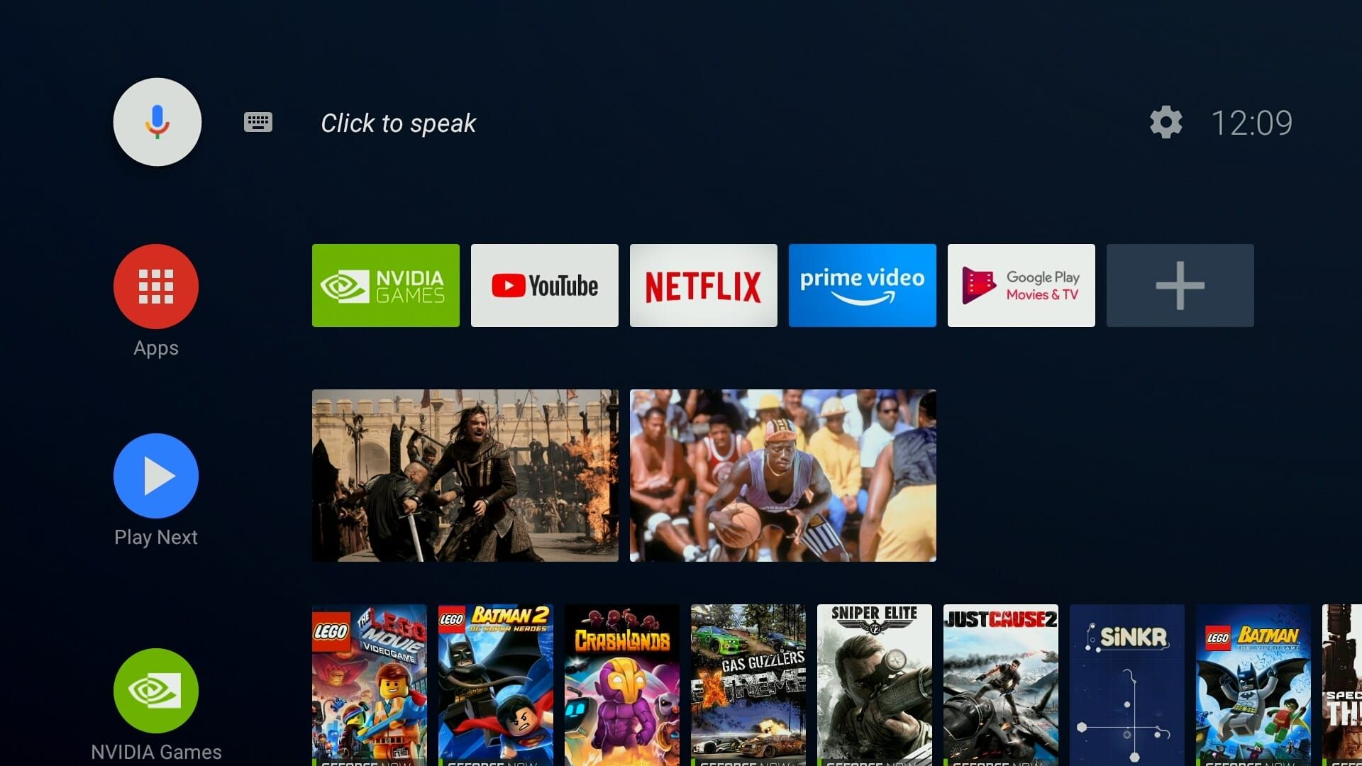 NVIDIA SHIELD Android TV Revised Oreo Update Now Rolling