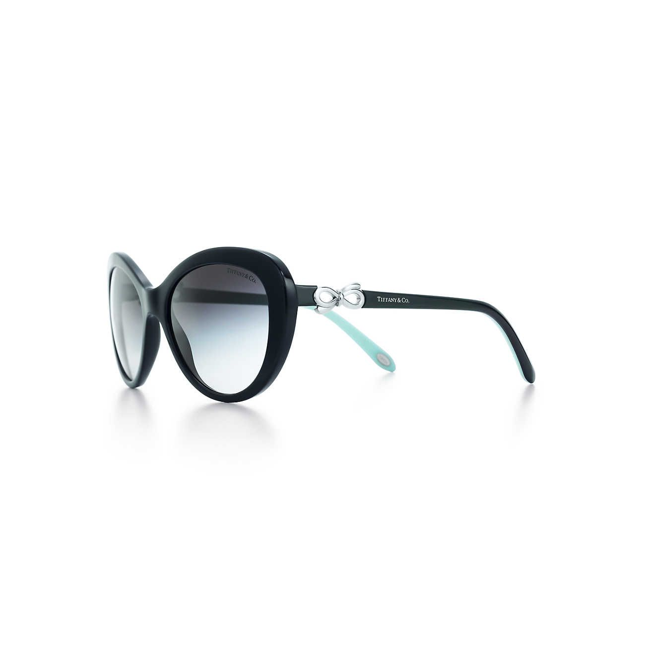 b3300280bb6b Tiffany Bow Cat Eye Sunglasses