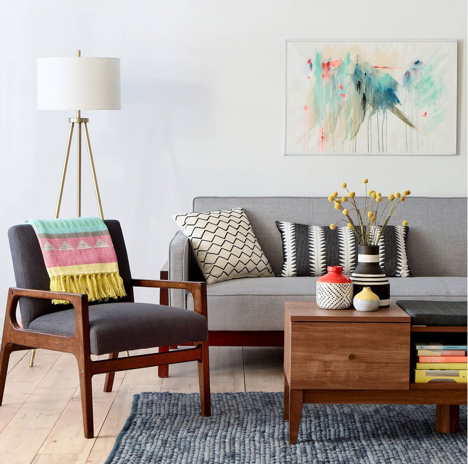 15 Modern Living Room Ideas: Ends Today! What To Snag At Target's Huge Furniture Sale
