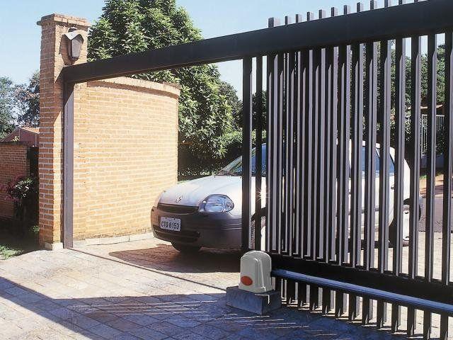 Resultado de imagen para cercas de hierro para casas - Cercas de hierro ...