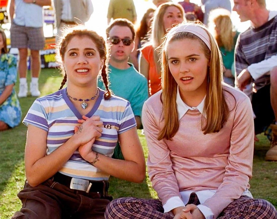 Cher horowitz clueless fashion clueless outfits cher